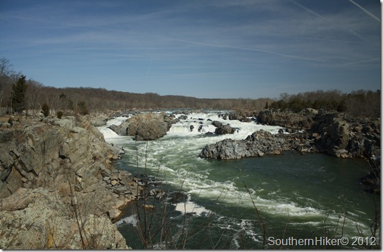 Great Falls National Park – Virginia