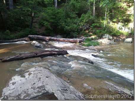 Quantico Cascades Trail – Prince William Forest