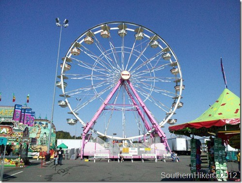 State Fair of Virginia – Doswell, Virginia