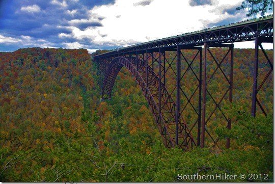 Bridge Day  – New River Gorge, West Virginia